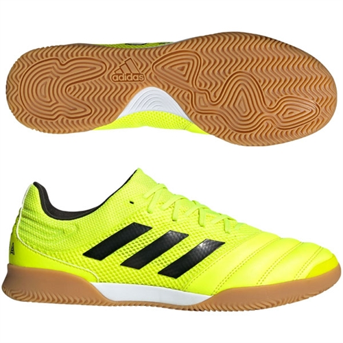 adidas Copa 19.3 Sala IN - Solar Yellow/Core Black Indoor F35503