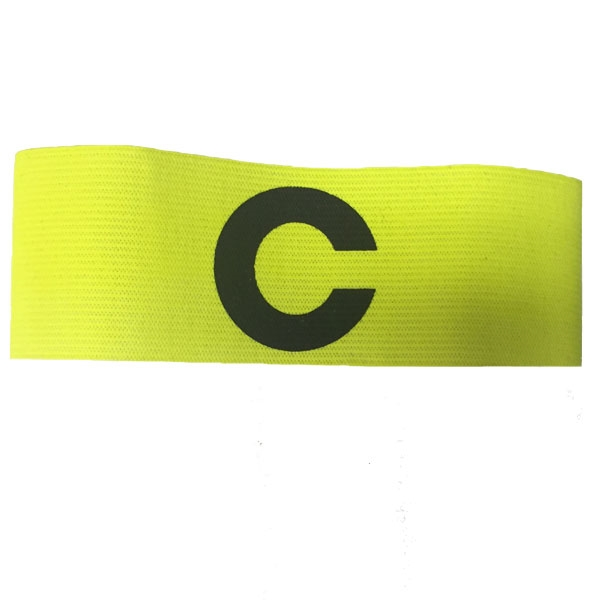 "Kwik Goal Captain's ""C"" Arm Band 19B12030101"
