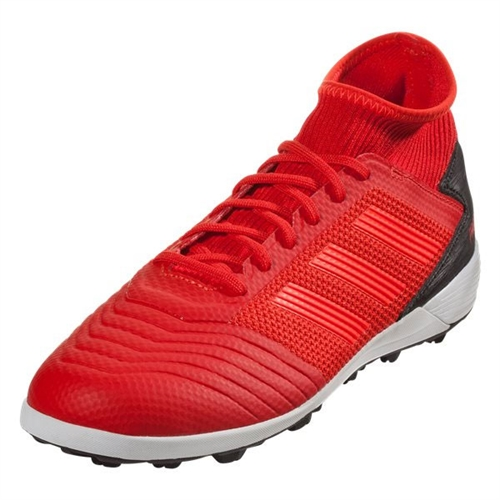 adidas Predator Tango 18.3 TF - Active Red/Solar Red/Core Black Turf D97962