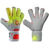 Elite Sport Gladiator 19 Goalkeeping Gloves - Yellow/Grey GLADIATOR