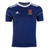 Clermont FC adidas Youth Squadra 17 Jersey - Dark Blue/White CMFC-BJ9194