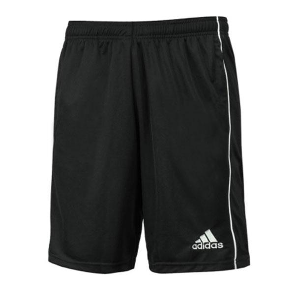 adidas Core 18 Training Shorts - Black/White - CE9031 ...