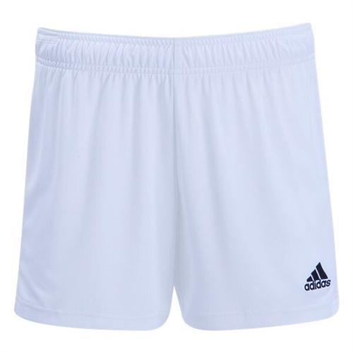 6a4f33781 adidas Women's Tastigo 19 Shorts - White/White DW9147 ...