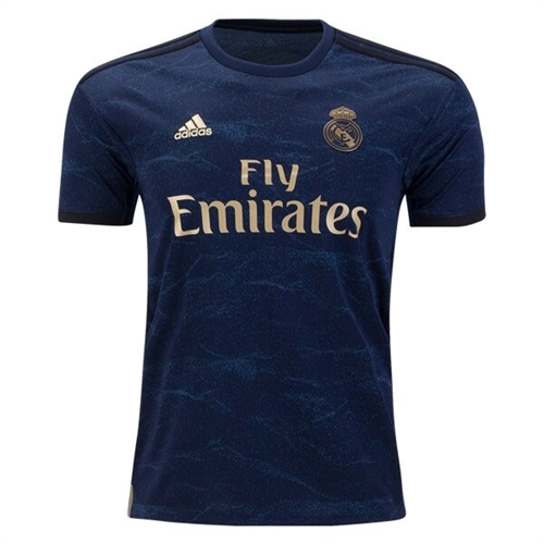 adidas Real Madrid Away Jersey 2019-2020 FJ3151