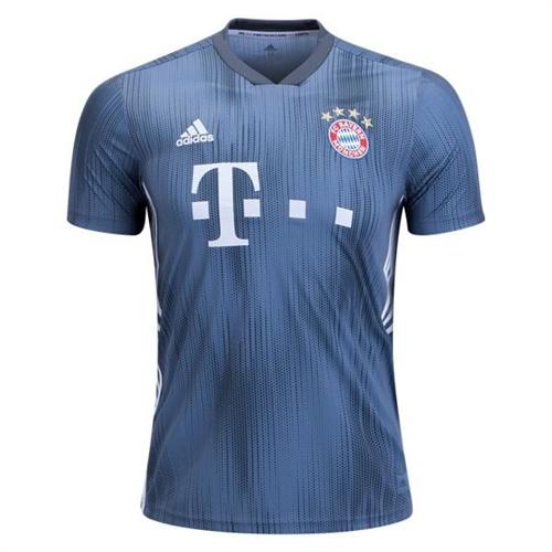 adidas Bayern Munich Third Jersey 2018-2019 - DP5449 ... 202e2c0432a