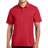 Sport Tek Polo Shirt - Red ST650Red