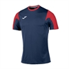Joma Estadio Jersey - Navy/Red JomEsNavRed