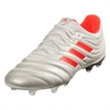 adidas Copa 19.3 FG - Off White/Solar Red BB9187