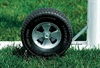 "KwikGoal Euro Match/Fusion Goal Wheel Option - 4 Tires ""No Flat"" 10B409"