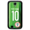 Nigeria Custom Player Phone Cases - Samsung (All Models) sms-nig-plyr