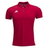 adidas Core 18 Polo - Red CV3591