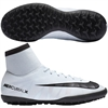 Nike Junior MercurialX Victory VI CR7 DF TF - Blue Tint/Black Turf 903601-401