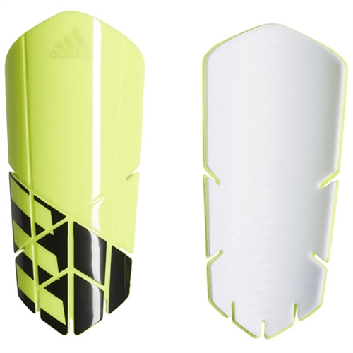 adidas X Lesto Shin Guard - Yellow/Black CW9717