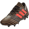 adidas Nemeziz Messi 17.1 FG - Black/Solar Red BB6351