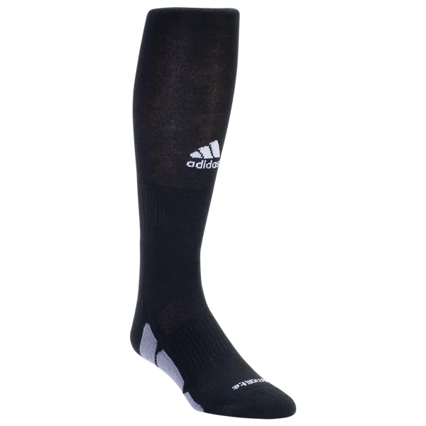 adidas Utility Knee Socks - Black/White 5140217