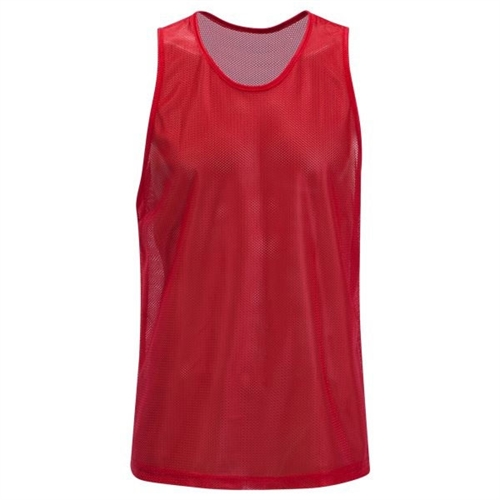 Kwik Goal Training Vest - Red 19A1R