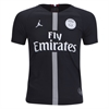 Jumpman Paris Saint-Germain Youth Third Jersey 2018-2019 919253-012