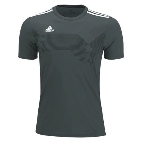 adidas Campeon 19 Jersey - Night Grey/White DU2297