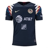 Nike Club America Away Jersey 2019-2020 AJ5526-455