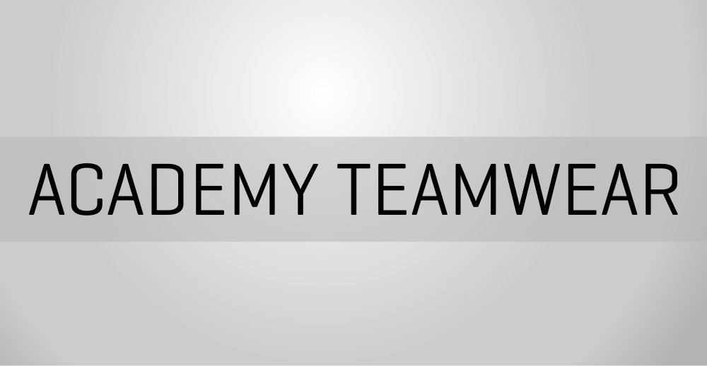 CFC Academy Select Teamwear
