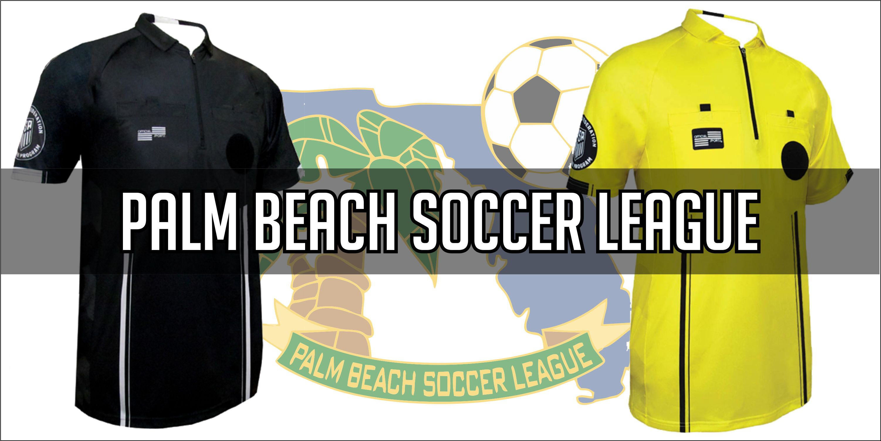Palm Beach Soccer League