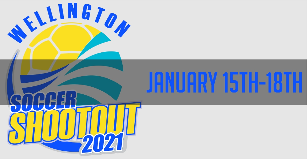 Wellington Shootout 2021