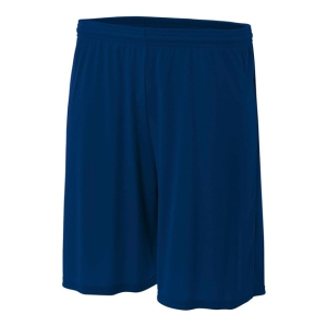 A4 Cooling Performance Short - Navy N5244