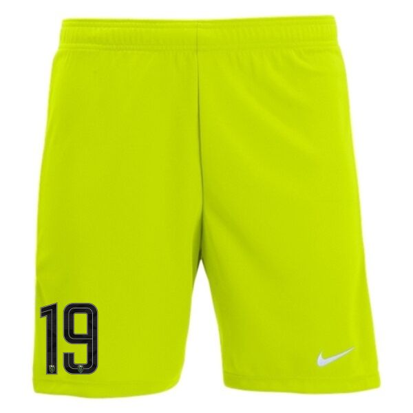nike shorts volt