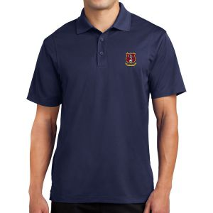 Clermont FC Polo Shirt- Navy ST650CNav