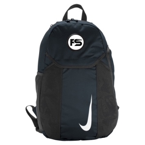 Florida Soccer Academy Nike Academy Team Backpack - Black FSA-BA5501010