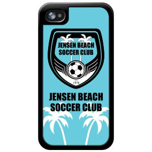 Jensen Beach Phone Cases - iPhone & Galaxy Jen-Phone