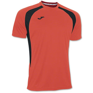 Joma Champion III Jersey - Orange/Black JomaOranBlk