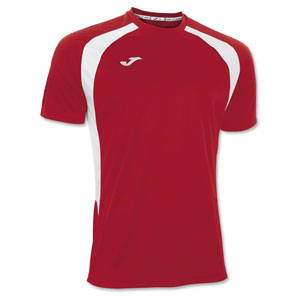 Joma Champion III Jersey - Red/White JomaRedWhit