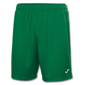 Joma Nobel Shorts - Green JomaNobGrn