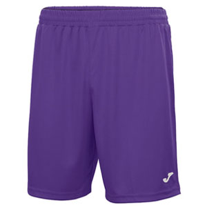 Joma Nobel Shorts - Purple JomaNobPur