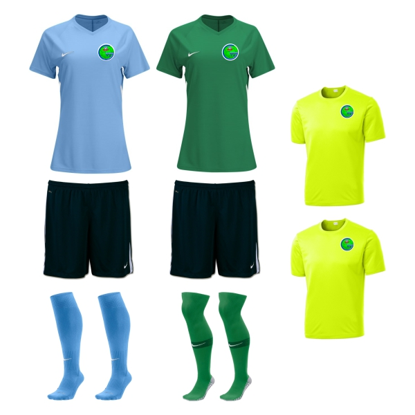 Lake Worth Sharks - Women's Required Kit LWS-WMNKT