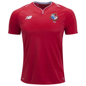 New Balance Panama Home Jersey 2018 MT830343
