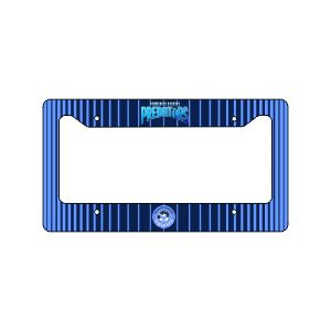 PBG Predators Custom License Plate Frame LCFRM-PBG