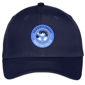 PBG Predators Custom Hat - Navy C913-PBG