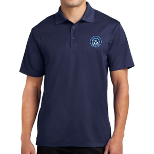 PBG Predators Polo Shirt - Navy ST650-PBG