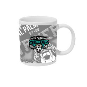 RPB Strikers Custom Coffee Mug CFMG-RPB