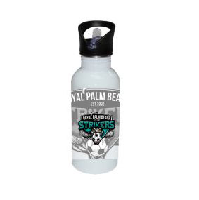 RPB Strikers Custom Water Bottle WB002-RPB