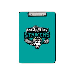 RPB Strikers Custom Clipboard CLPBRD-RPB