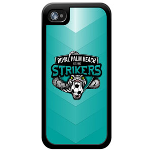 RPB Strikers Custom Phone Case - iPhone & Galaxy Phonecase-RPB