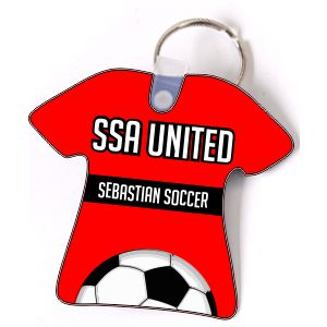 SSA United Key Chain SSAKey