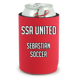 SSA United Drink Cover SSAKoozie