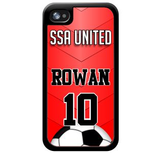 SSA United Phone Cases - iPhone & Galaxy SSAPhone