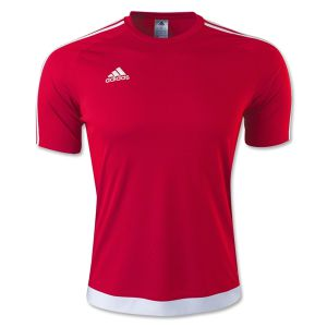 SSA United adidas Youth Estro 15 Jersey - Red S17301SSA