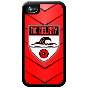 AC Delray Custom Phone Case - iPhone & Galaxy AC-PHNCS