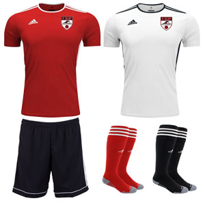 AC Delray - Youth Required Kit AC-YTKT